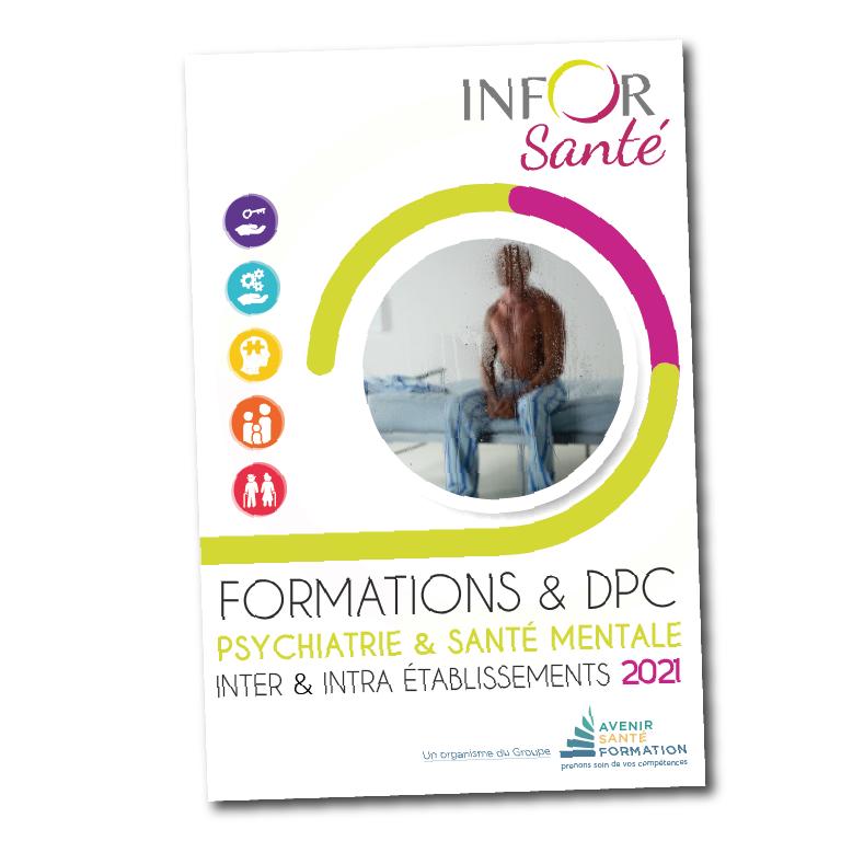 Catalogue 2021 - Inter & Intra Établissements